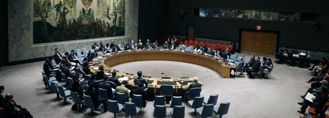 UNSC Set to Reject US Bid to Extend Iran Arms Ban