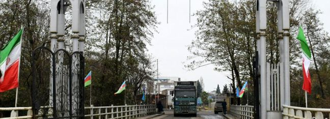 Iran, Azerbaijan to Launch e-TIR Pilot Project