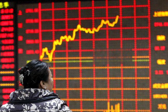 Asia stocks, Mexico peso bounce as markets see Clinton as winner of debate