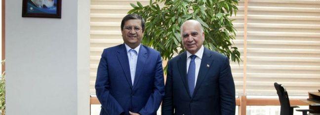 Hemmati Outlines Iran-Iraq Financial Agreements