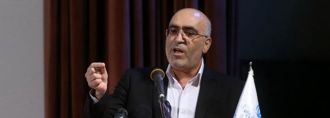 INTA Chief: 40% of Iran Economy Tax-Exempt