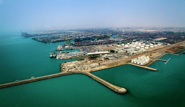 Iran: Port Services Offered at Cheaper Exchange Rates