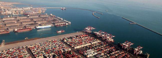 Iran Records €550m Surplus in €18.3b Trade With EU in 2018
