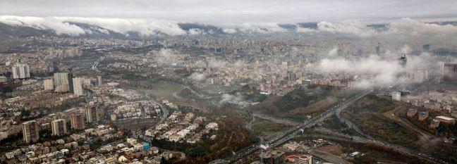 Tehran Home Sales Pick Up After Months of Decline