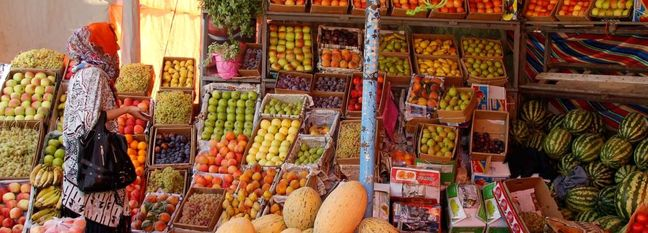 SCI Surveys Monthly Food Price Changes: Tomato Inflation Highest