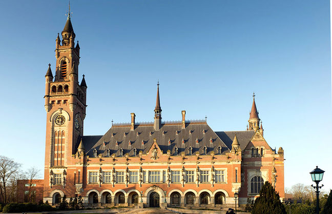 ICJ Hearing on Iran Frozen Assets in US Begins on Monday